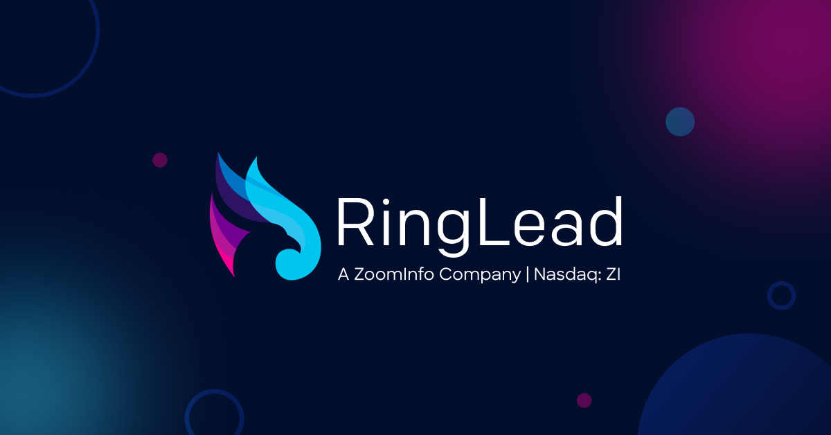RingLead + Zoominfo: The Go-To-Market Platform of the Future